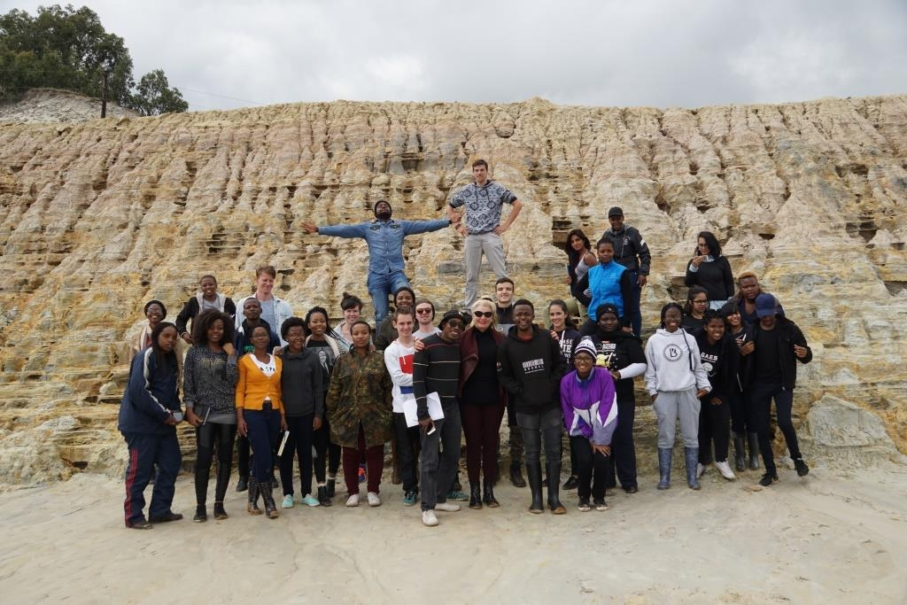 Tours of West Rand gold fields