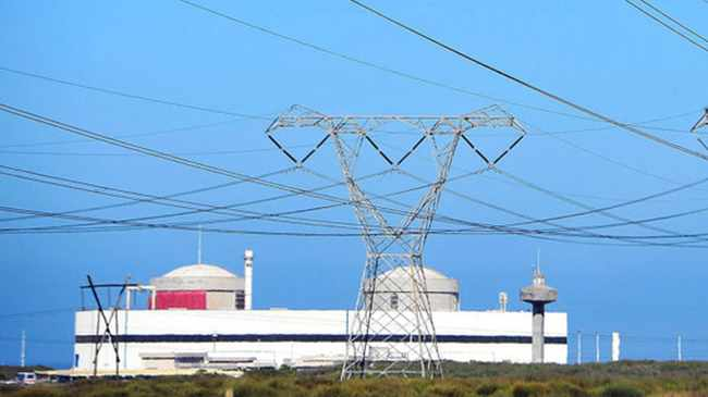 Ongoing weak governance at the nuclear reactor